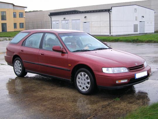 1994 Honda Accord Photo 1