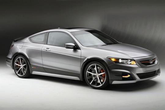 2015 Honda Accord Photo 1