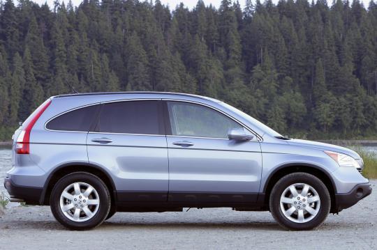 2008 Honda CRV VIN jhlre38398c042477