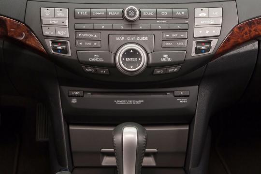 2012 Honda Crosstour Vin 5j6tf1h54cl006463