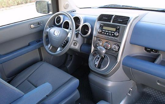 2005 honda element blue 200 interior and exterior images. Black Bedroom Furniture Sets. Home Design Ideas