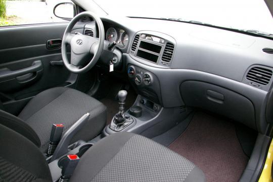 2009 Hyundai Accent Vin Kmhcn36cx9u118768