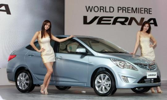 2011 Hyundai Accent Vin Kmhcn4ac2bu615543