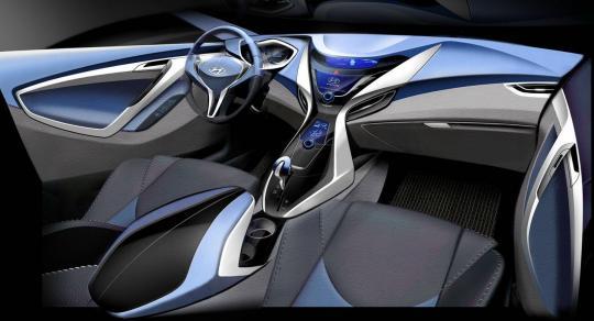 Hyundai Elantra: Adjustment