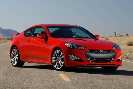 2014 hyundai genesis coupe vin kmhhu6kj4eu118709. Black Bedroom Furniture Sets. Home Design Ideas