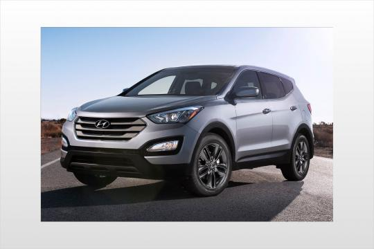 2014 hyundai santa fe sport vin 5xyzu3la2eg232215. Black Bedroom Furniture Sets. Home Design Ideas