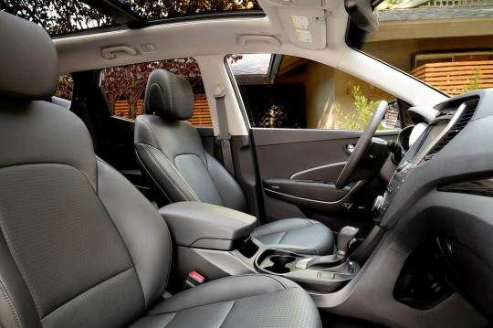 2016 Hyundai Santa Fe Sport Vin 5xyzudlb2gg320084