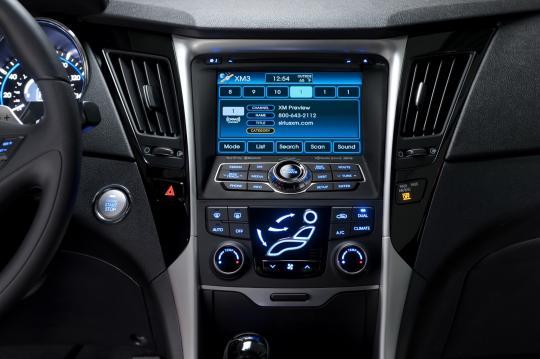 2013 Hyundai Sonata | newhairstylesformen2014.com