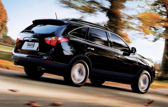 2008 Hyundai Veracruz Vin Km8nu73c78u057434