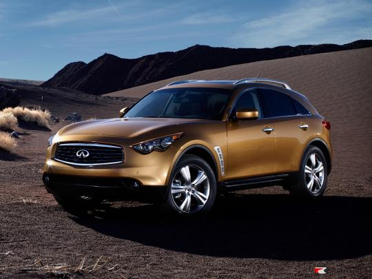 fx auto database specs information of pictures infinity com and infiniti