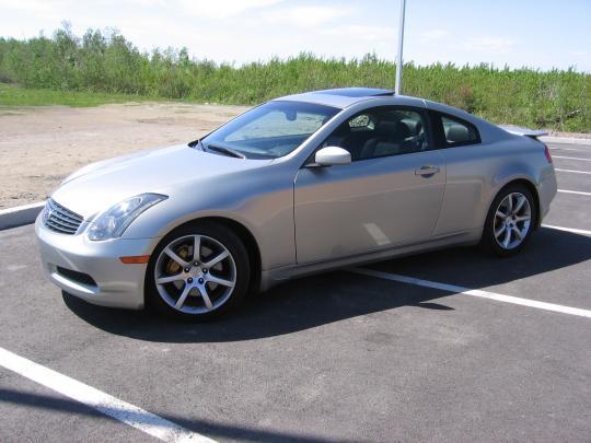 2004 infiniti g35 vin jnkcv54e04m815944 2004 infiniti g35 coupe custom interior