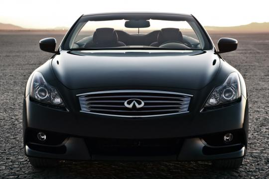 2014 infiniti q60 convertible vin jn1cv6fe2em900468. Black Bedroom Furniture Sets. Home Design Ideas
