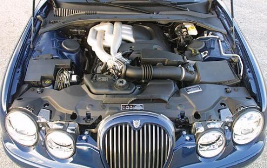 2003 Jaguar S Type Vin Sajea01t23fm90410 2004 Jaguar S Type Engine Diagram 2000  Jaguar S Type Engine Diagram