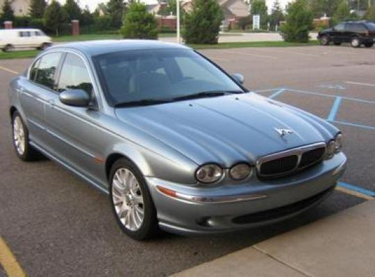 Buy Full Report. Year: 2003. Make: Jaguar. Model: X Type