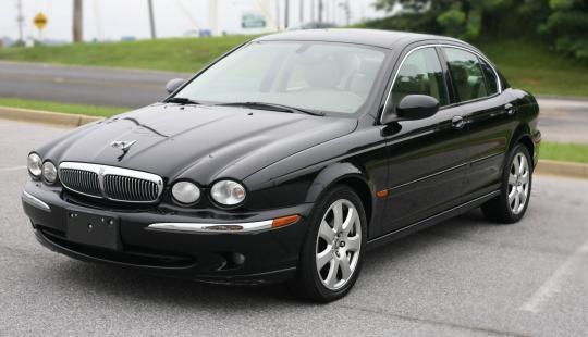 2004 jaguar x type vin sajea51c94we15933. Black Bedroom Furniture Sets. Home Design Ideas