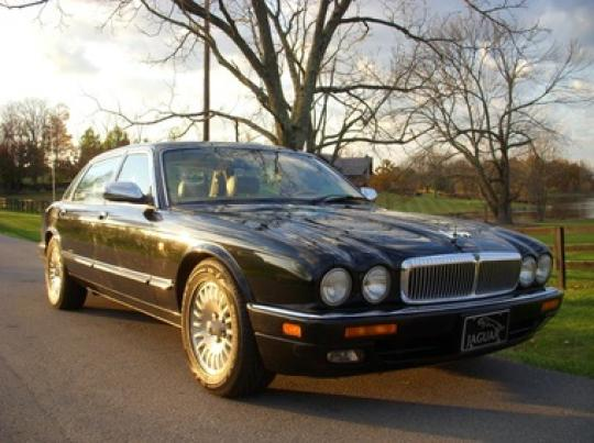 1996 jaguar xj series vin sajnx2749tc226323. Black Bedroom Furniture Sets. Home Design Ideas