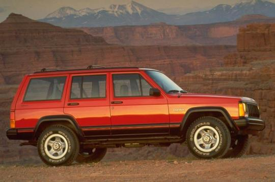 1995 jeep cherokee vin 1j4fj27s6sl583809. Black Bedroom Furniture Sets. Home Design Ideas