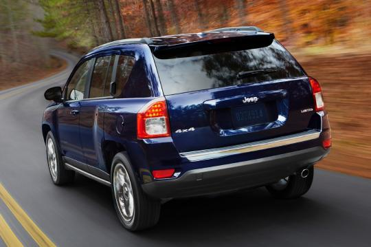 2014 jeep compass vin 1c4njdeb7ed817700. Black Bedroom Furniture Sets. Home Design Ideas