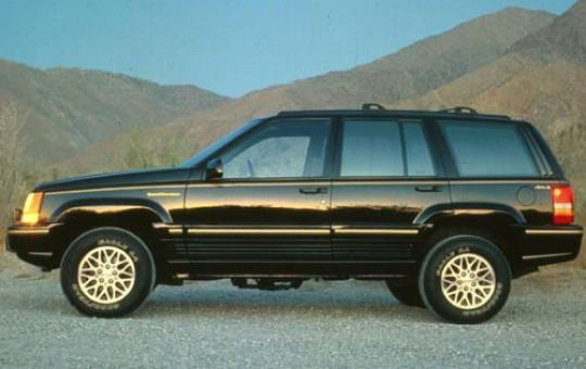 1993 jeep grand cherokee vin 1j4gz78yxpc714731. Black Bedroom Furniture Sets. Home Design Ideas