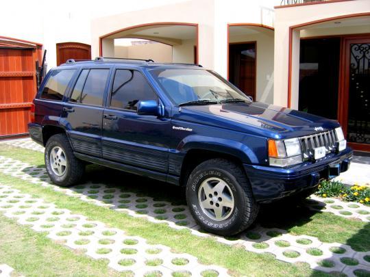 1994 jeep grand cherokee vin 1j4gz78y0rc258872. Black Bedroom Furniture Sets. Home Design Ideas