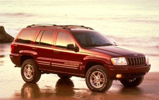 1999 jeep grand cherokee vin 1j4gw58s1xc503068. Black Bedroom Furniture Sets. Home Design Ideas