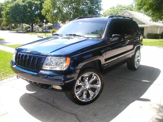 2000 jeep grand cherokee vin 1j4gw58n3yc230775 for Interieur jeep grand cherokee 2000