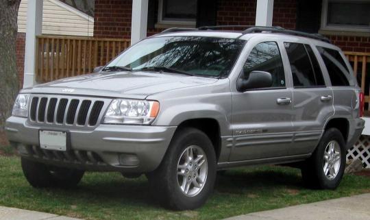 2003 jeep grand cherokee vin 1j4gx48s63c541817. Black Bedroom Furniture Sets. Home Design Ideas
