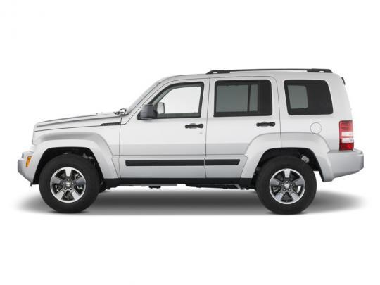 2011 jeep liberty - vin: 1j4pp2gk1bw522076 - autodetective
