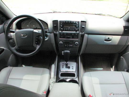 2006 Kia Sorento Vin Kndjd733565641714 Autodetective Com