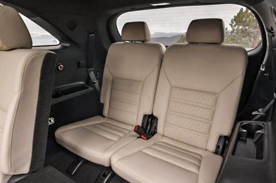 Kia sorento spare tire location get free image about for Interiores 2016