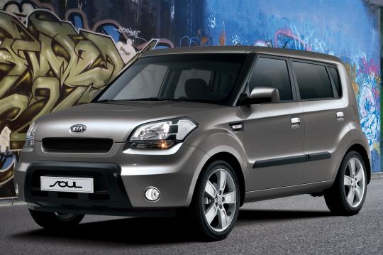2010 Kia soul Tire Size - 2018 - 2019 New Car Reviews by ...