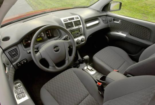 Kia Sorento Spare Tire Location Get Free Image About