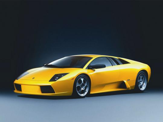 2006 Lamborghini Murcielago Photo 1