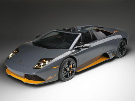 2010 lamborghini murcielago lp640 coupe specs and vin numbers