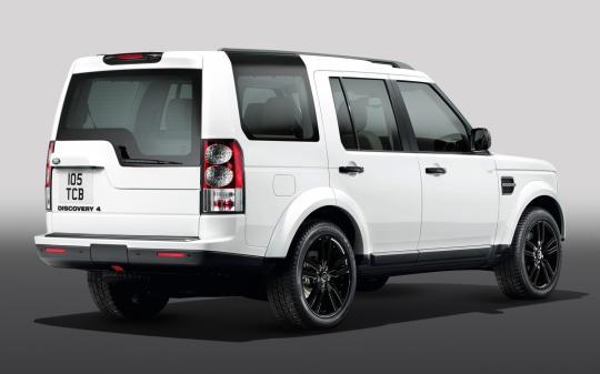 2013 Land Rover Lr4 Vin Salag2d41da668603