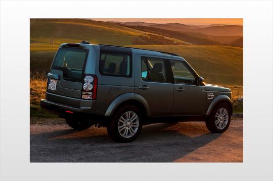 2014 Land Rover Lr4 Vin Salab2v68ea724262