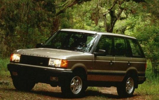 1998 land rover range rover vin salpv1443wa395001. Black Bedroom Furniture Sets. Home Design Ideas
