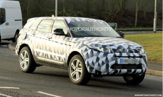 2015 Land Rover LR2 Photo 1