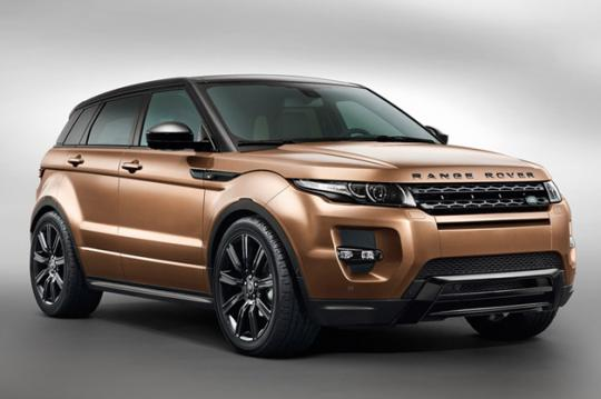 2015 Land Rover Range Rover Sport Photo 1