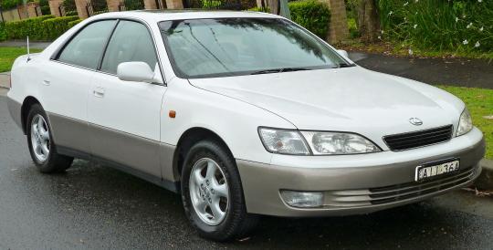1999 Lexus Es 300 Vin Jt8bf28g0x5058111 Wiring Diagram Kia Carens