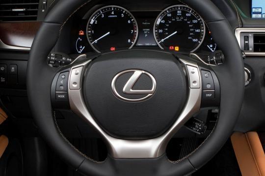 2014 Lexus Gs 350 Vin Jthbe1bl6e5037280 Autodetective Com