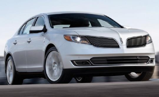 2015 Lincoln Mkz Black Label >> 2015 Lincoln Mkz