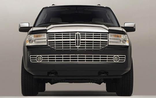 2008 lincoln navigator vin 5lmfu27598lj14853. Black Bedroom Furniture Sets. Home Design Ideas