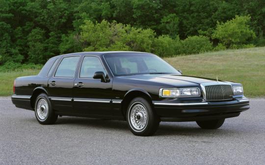 1995 lincoln town car vin 1lnlm82wxsy605015. Black Bedroom Furniture Sets. Home Design Ideas