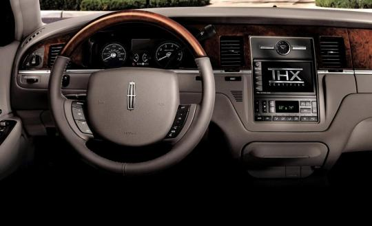 lincoln town car 2014 interior images galleries with a bite. Black Bedroom Furniture Sets. Home Design Ideas