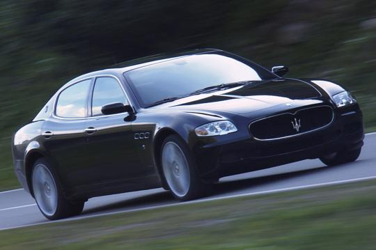 2007 maserati quattroporte vin zamfe39a870030281. Black Bedroom Furniture Sets. Home Design Ideas