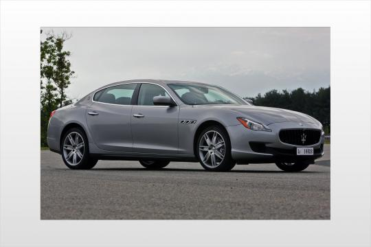 quattroporte inc By jay ramey - maserati is recalling a total of 1,406 ghibli and quattroporte sedans from the 2018 model year to address a risk of a leaking fuel.