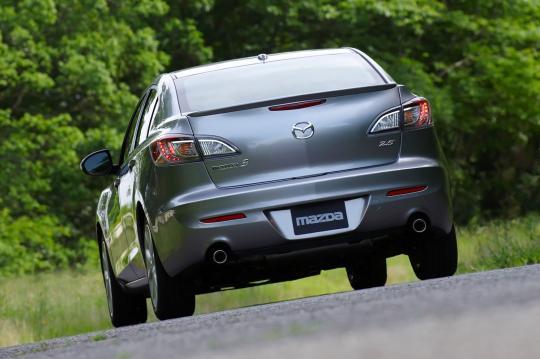 2011 Mazda 3  VIN jm1bl1vf1b1446724  AutoDetectivecom