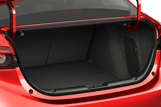 2015 Mazda 3 VIN 3MZBM1U72FM AutoDetective