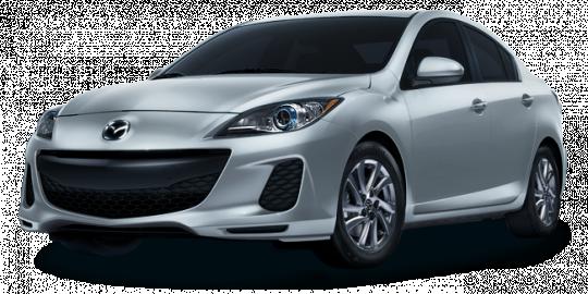 2013 Mazda MAZDA3 Photo 1
